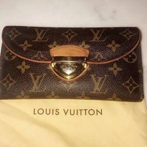 Louis Vuitton Eugenia Wallet